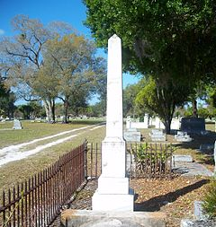 Arcadia FL Oak Ridge cem06
