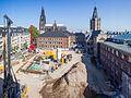 Archäologische Zone Köln, September 2016-2016.jpg