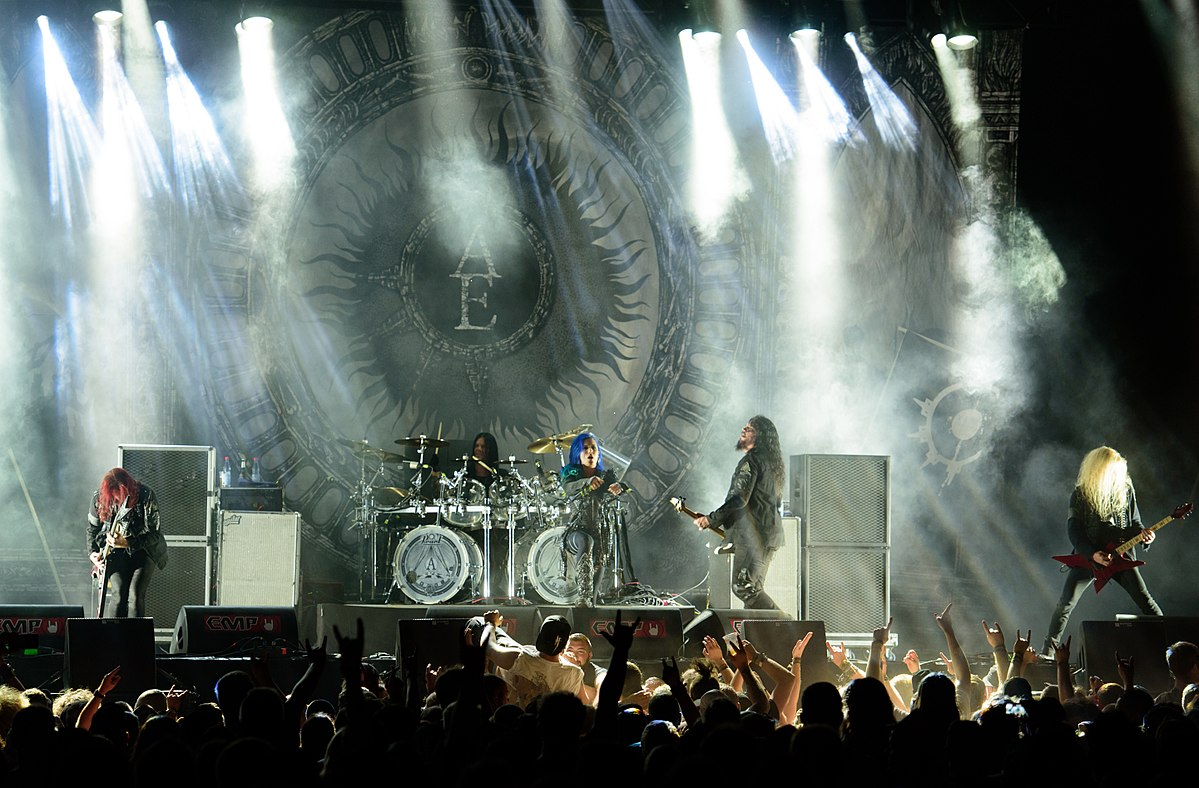 Arch Enemy – Wikiped...