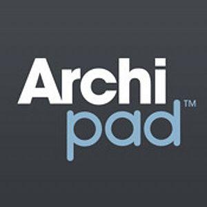 Description de l'image Archipad Logo.jpeg.