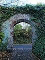 Archway, Taddyforde - geograph.org.uk - 1041680.jpg