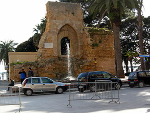 Mazara del Vallo - Norman Arc