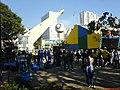 Arena Brasil - ficou ate legal^^ Mais a Prefeitura nao tinha Dinheiro para gastar com coisas mais importante nao^^^ - panoramio.jpg