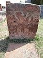 Arinj khachkar, old graveyard (309).jpg