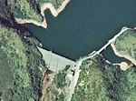 Arita Dam 1974.jpg