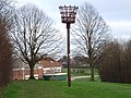 Armada Commemorative Beacon - Danbury - geograph.org.uk - 324228.jpg