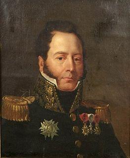 Armand Lebrun de La Houssaye French general