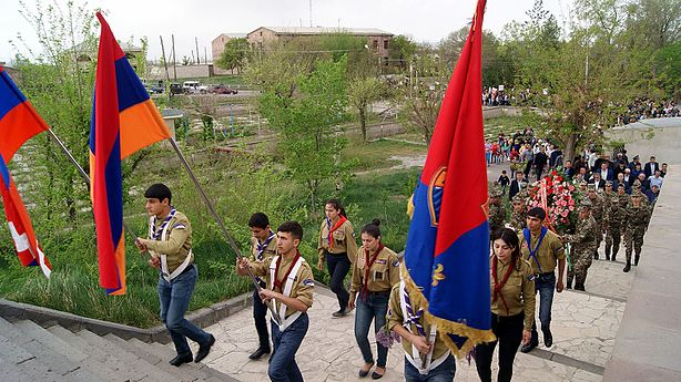 Armenian Genocide Remembrance Day, Vedi (4).jpg