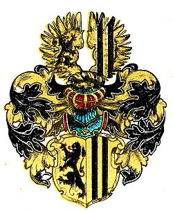 coat of arms of dresden wikipedia