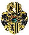Arms of Dresden around 1920.jpg