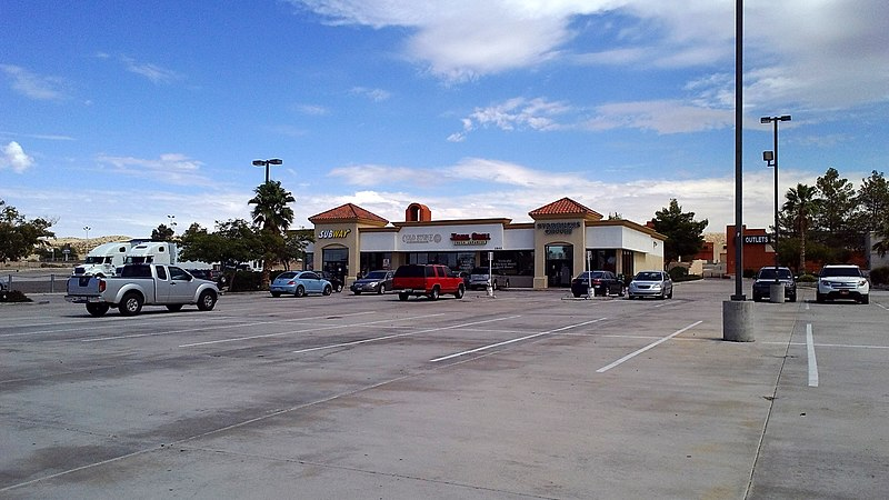 Barstow Outlets Las Vegas