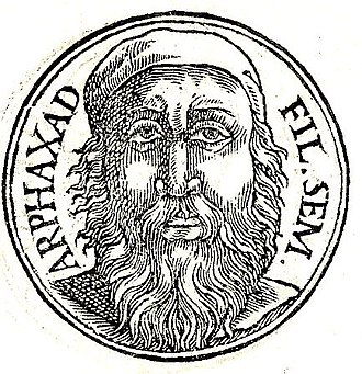 Arpachshad - Arpachshad, Son of Shem