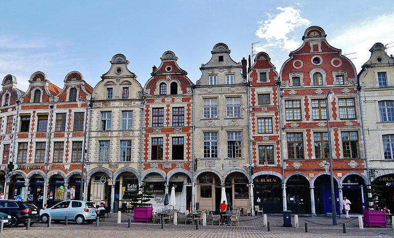 File:Arras Place des Héros 16.jpg