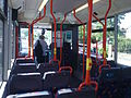 Arriva Guildford & West Surrey 1508 YN03 NCF interior 4.JPG