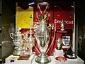 Arsenal Football Club , Emirates stadium 15.jpg