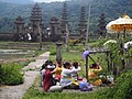 Art & Culture - Praying At The Temple.jpg