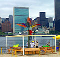Artificial tree on East River Wharf.jpg