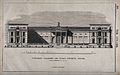 Ashmolean Museum and Taylorian Institute, Oxford; panoramic Wellcome V0014258.jpg