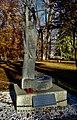 Assyrian genocide memorial in Locarno, Switzerland 01.jpg