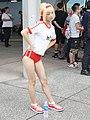 Asuka Ye as Nero Claudius with Pocari Sweat 20200705d.jpg
