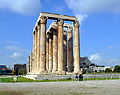 Athens - Temple of Zeus 03.jpg