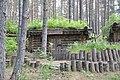 Atjaunotie 1.pasaules kara ierakumi, Babītes pagasts, Babītes novads, Latvia - panoramio.jpg