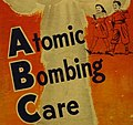 Atomic Bomb Care - Children's Game - Harry S. Truman Presidential Library - Independence - Missouri - USA (41097283254) (cropped) (cropped).jpg
