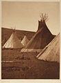 Atsina Camp, 1908.jpg
