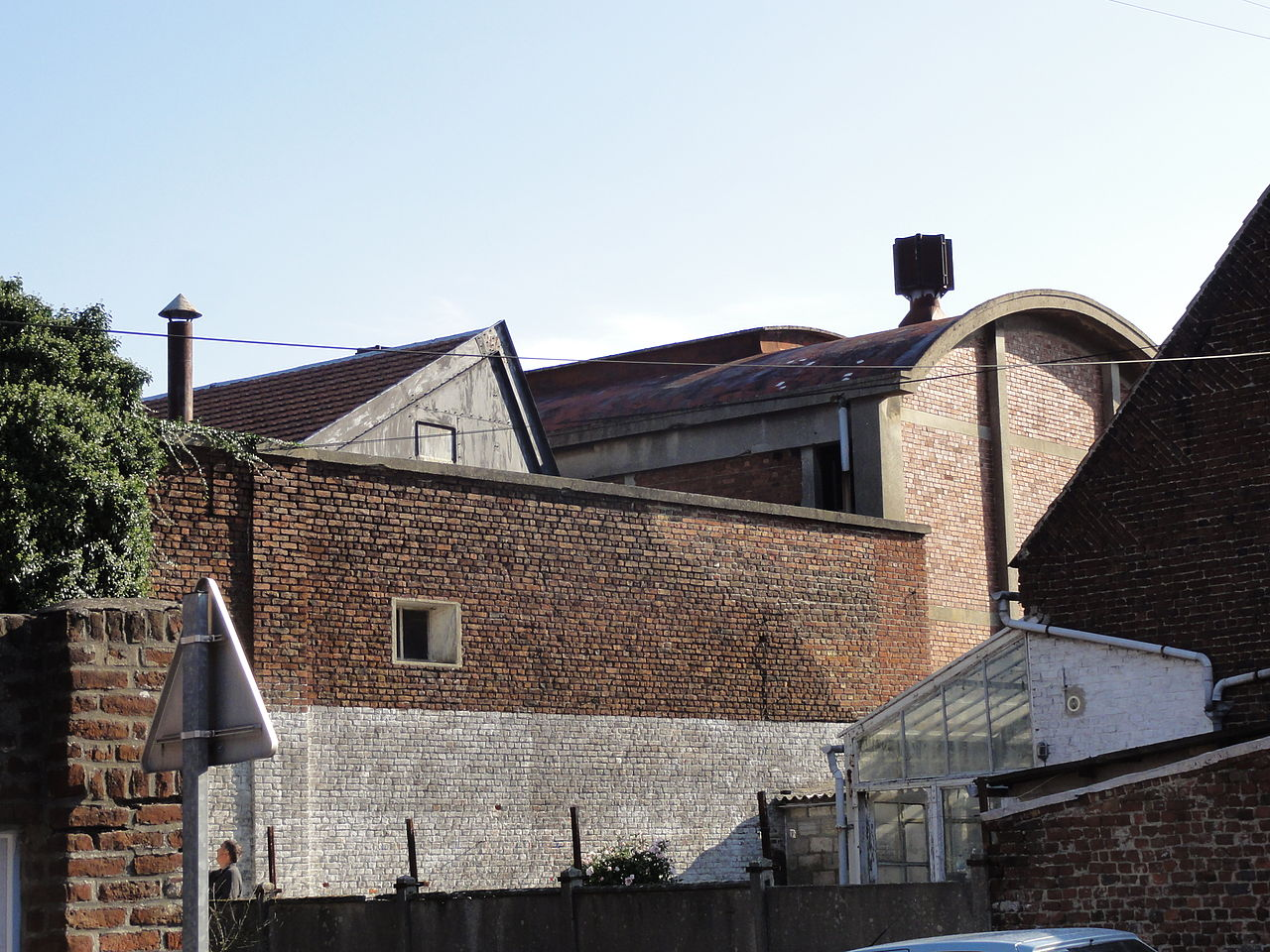 file auberchicourt ateliers centraux de la compagnie des mines d 39 aniche 54 jpg wikimedia. Black Bedroom Furniture Sets. Home Design Ideas