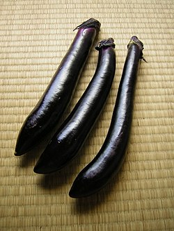 meaning of eggplant