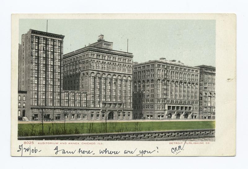 File:Auditorium and Annex, Chicago, Ill (NYPL b12647398-67513).tiff