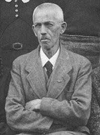 August-Högn-Fotoarchiv; August Högn 1945.jpg