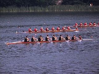 1972 New Zealand eight rowing team