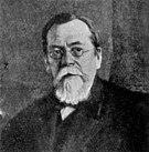 August Ahlqvist -  Bild