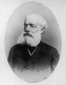August Kekulé Round Portrait.png