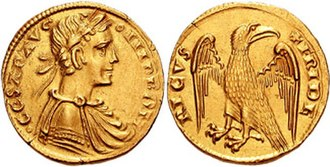 Messina - Frederick II age coins.