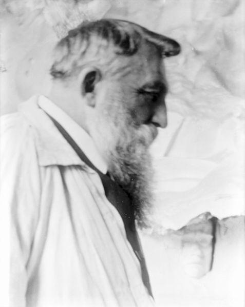 File:Auguste Rodin by Gertrude Käsebier, 1905.jpg