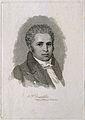 Augustin Pyramus de Candolle. Line engraving. Wellcome V0000990.jpg