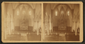 Aurora - interior of the German Catholic church, from Robert N. Dennis collection of stereoscopic views.png