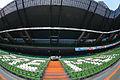 Ausblick auf die Ränge des Stadions mit dem Bremen Schriftzug.jpg
