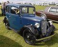 Austin 7 1936 - Flickr - mick - Lumix.jpg