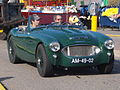 Austin Healey 100-6 dutch licence registration AM-49-02 pic2.JPG