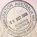 Australia coolangatta exit 2.JPG