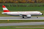 Austrian Airlines (Retro livery), OE-LBP, Airbus A320-214 (22426187983).jpg