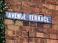 Avenue Terrace, Spilsby - geograph.org.uk - 697308.jpg