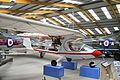 Aviasud Sirocco 377GB G-MNRT (14420784667).jpg