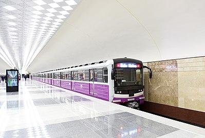 Картинки по запросу День работников Бакинского метрополитена