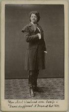 Axel Elmlund, rollporträtt - SMV - H2 196.tif