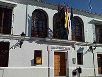 Ayuntamiento de Castilleja del Campo.JPG