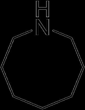 Azocane - Image: Azocane